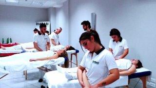 corsi massaggio