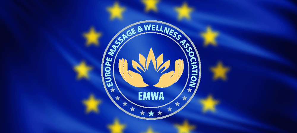 ESAME EUROPEO Diploma in Massage Therapist
