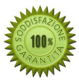 garanzia soddisfazione