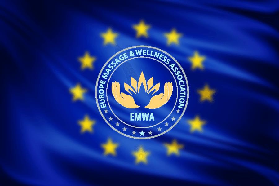 diploma europeo massage therapist