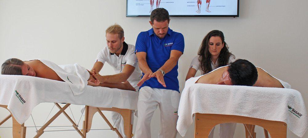 Diventa Docente Massaggio